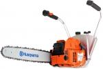 Бензопила 365H, 3,9 кВт, высокие рукоятки, HUSQVARNA, 9650779-18